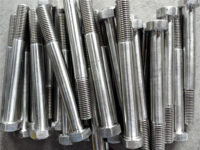 inconel 600 din 2.4816 prys vir vervaardiging van nikkelboutmasjinerie