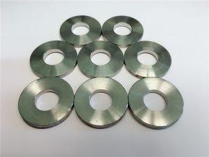 No.20-DIN6796 slot wasser roesvrye staal slot wasser
