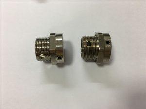 No.37-vlekvrye staalprop (seskantkop) 304 (304L), 316 (316L)