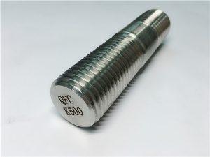 No.62-Monel K500 draadstaaf