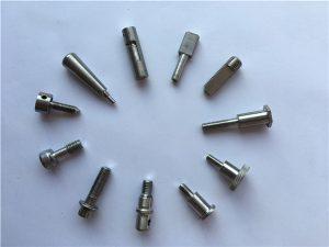 No.65-Titanium-bevestigingsas-bout, Titanium Bike-motorboute, Titanium-legeringsonderdele