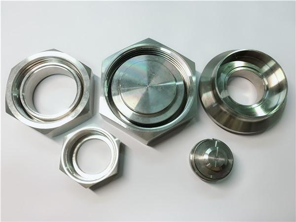 1.4410 uns s32750 2507 pypprop sok seskantprop gebruik in olie- en gasbedryf