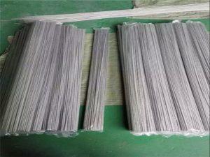W.Nr.2.4360 super nikkellegering monel 400 nikkelstawe