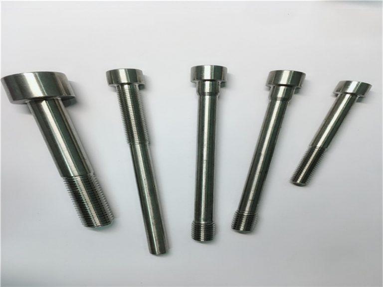 pasgemaakte filips met silindriese kopstang-penverbindings met gat