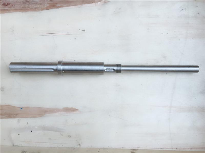 persoonlike vlekvrye staal CNC gemasjineerde ankerbout vir boot