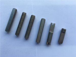 uitstekende gehalte vol draad titanium sweis bout vlekvrye in China