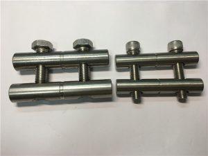 meubels hardeware, aangepaste presisie vlekvrye staal bevestigingsmiddele