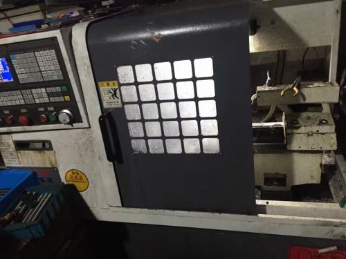 CNC-masjien